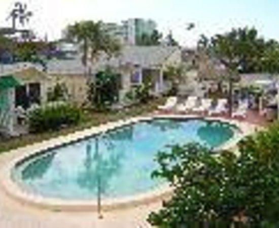 Silver Sands Villas Thumbnail