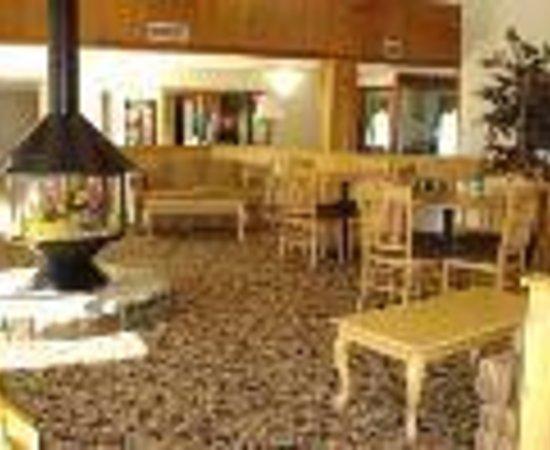 BEST WESTERN Wytheville Inn: Best Western Inn Wytheville Thumbnail