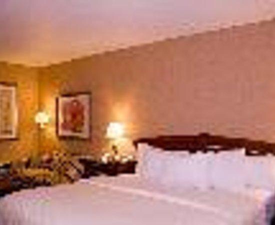 Clarion Inn Conference Center : Clarion Hotel Modesto Thumbnail