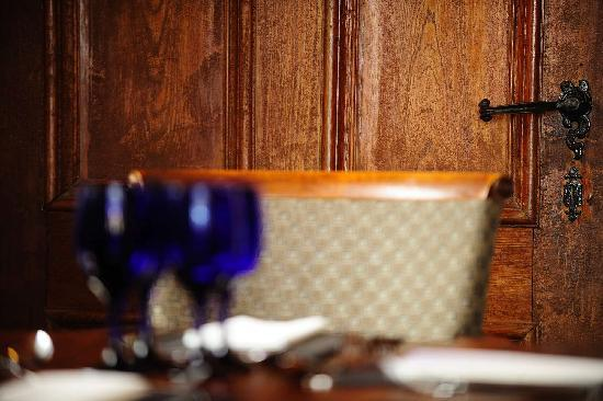 The Falcondale Restaurant: Dining at The Falcondale