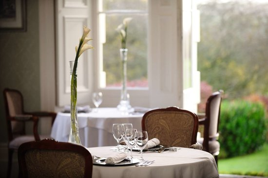 The Falcondale Restaurant