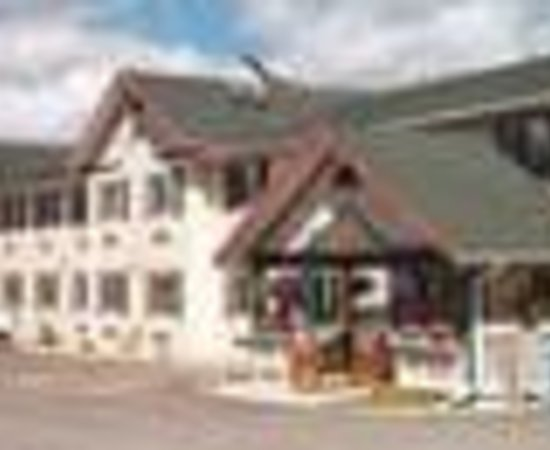 Columbine Inn & Suites Thumbnail