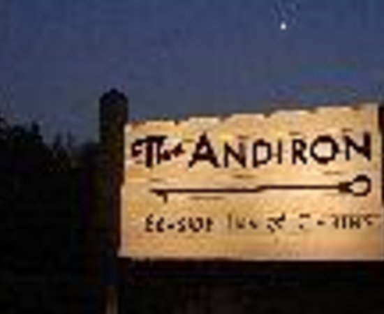 The Andiron -- Seaside Inn & Cabins Thumbnail