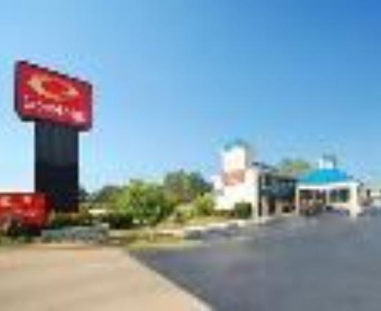 Magnuson Hotel Elberton: Econolodge of Elberton Thumbnail