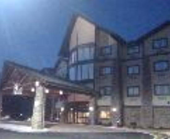 Comfort Inn & Suites Thumbnail
