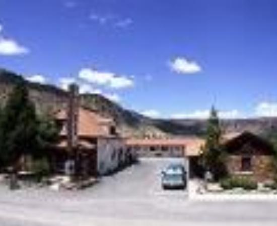 The Canyon Motel Thumbnail