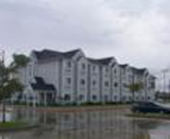 Microtel Inn & Suites by Wyndham Houston: Microtel Inn Houston Thumbnail