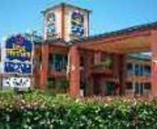 Quality Inn & Suites: Best Western Lakeview Inn Thumbnail