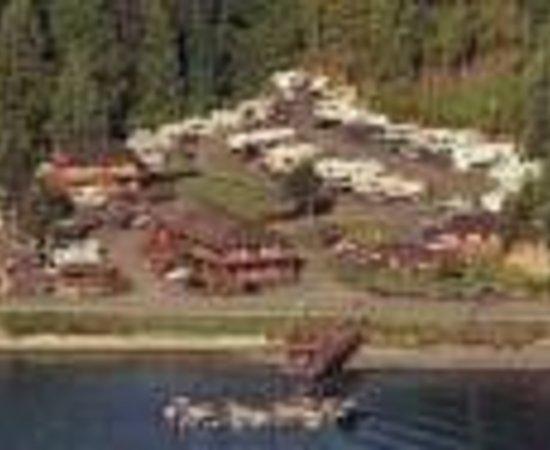 Glen Ayr Resort: Glen Ayr Canal Resort Thumbnail