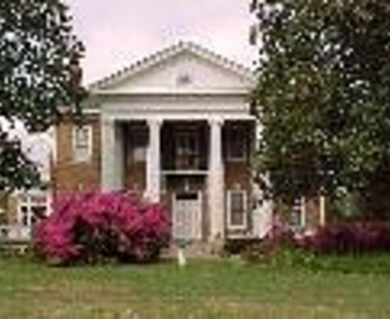 Hillcrest Manor Bed And Breakfast Montgomery