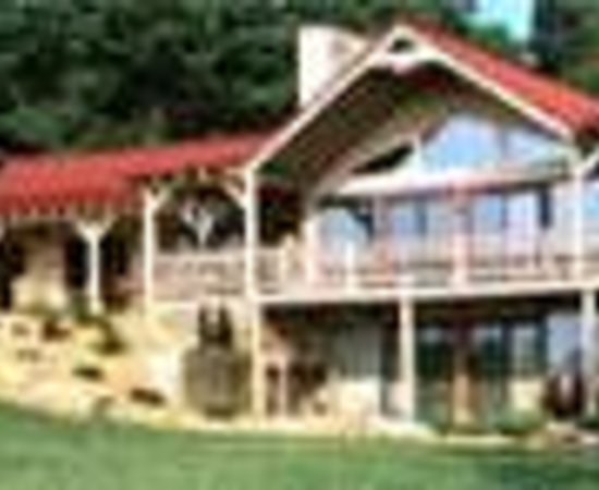 Cumberland Mountain Lodge Thumbnail