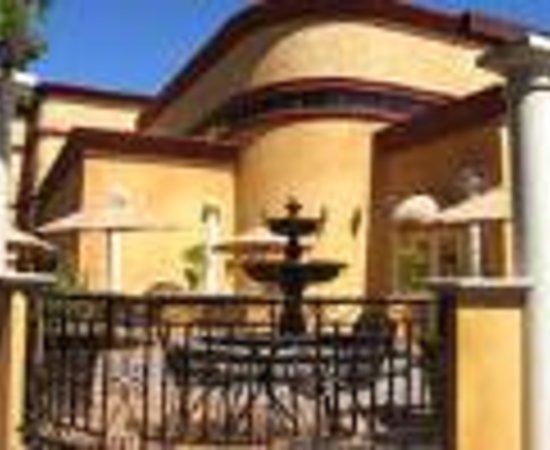 Holiday Inn Sacramento Rancho Cordova : Holiday Inn Rancho Cordova Thumbnail