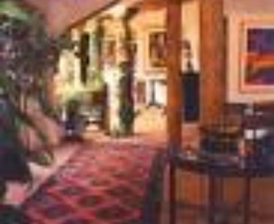 Touchstone Inn, Spa & Gallery Thumbnail