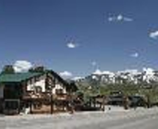 Alpiner Lodge Thumbnail
