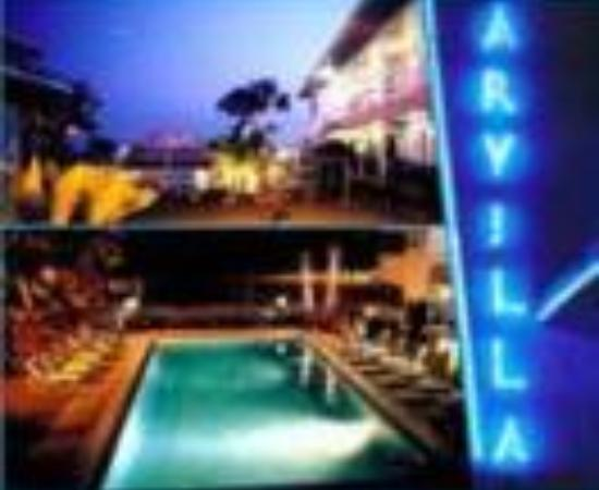 Arvilla Resort Motel Treasure Island Thumbnail