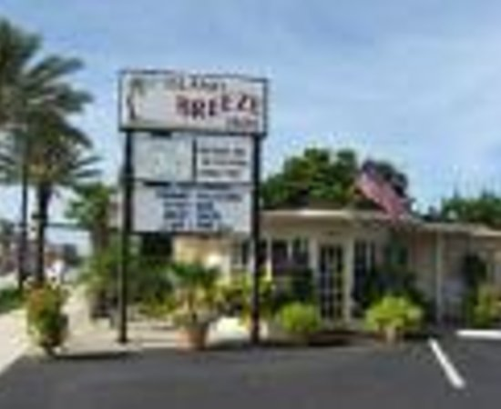 Venice Beach Bed And Breakfast Florida