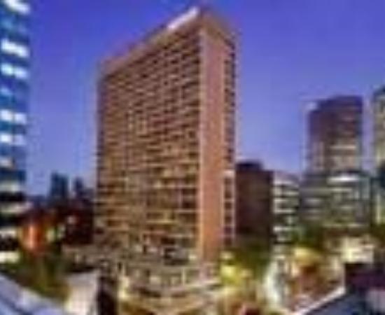 Rydges Melbourne Hotel Thumbnail