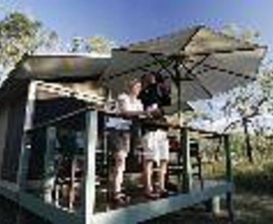 Jabiru Safari Lodge Thumbnail