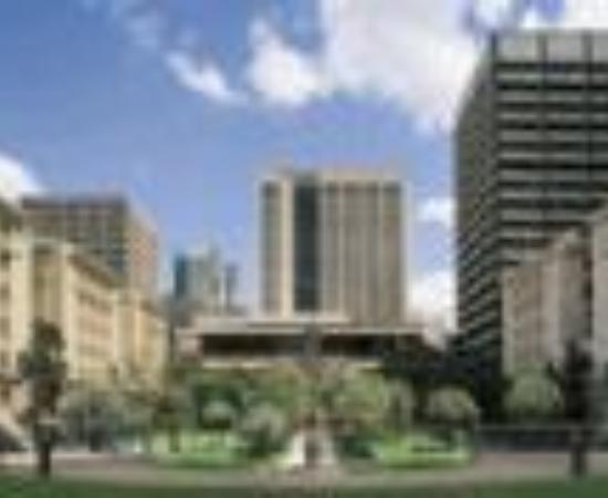 Sofitel Brisbane Central Thumbnail