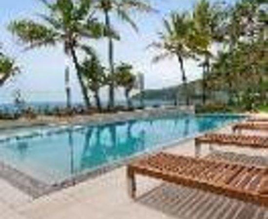 فيرشور نوسا: Fairshore Beachfront Apartments Thumbnail