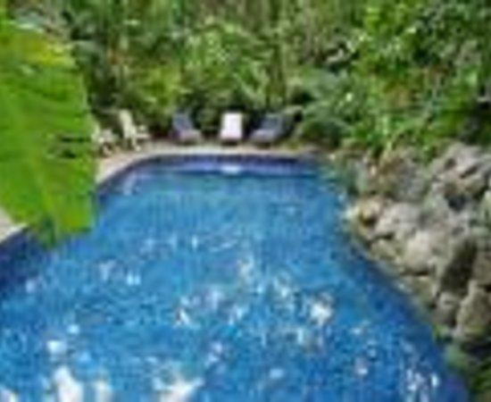 珊瑚海別墅酒店照片