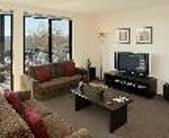 Park Avenue Accommodation Group Melbourne Serviced Apartments Thumbnail