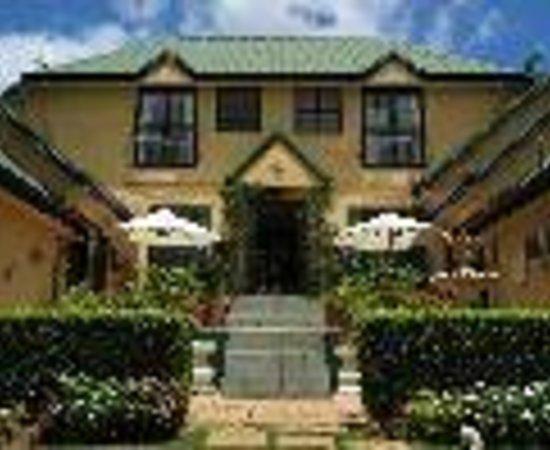 Villa della Rosa Thumbnail