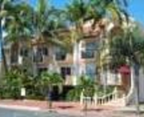 Villa Vaucluse Apartments Thumbnail