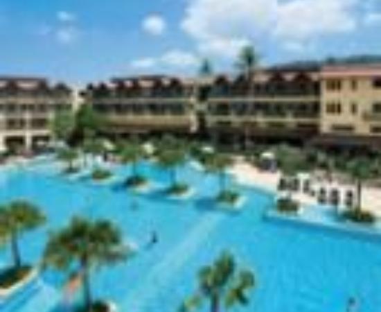 Merlin Beach Resort Thumbnail