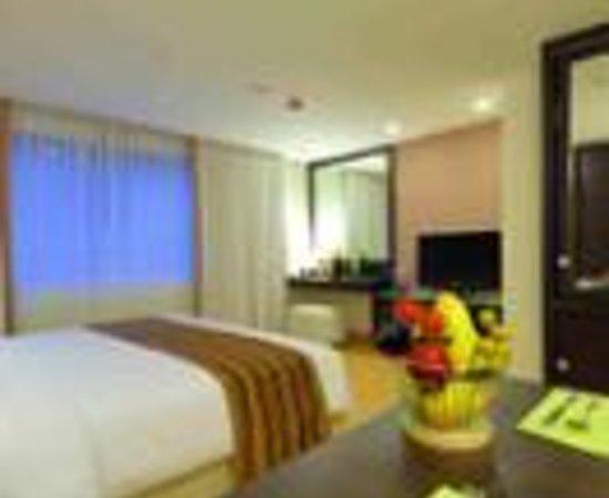 Aspen Suites Sukhumvit 2 by Compass Hospitality: Aspen Suites Bangkok Thumbnail