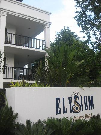 Elysium Apartments: Elysium