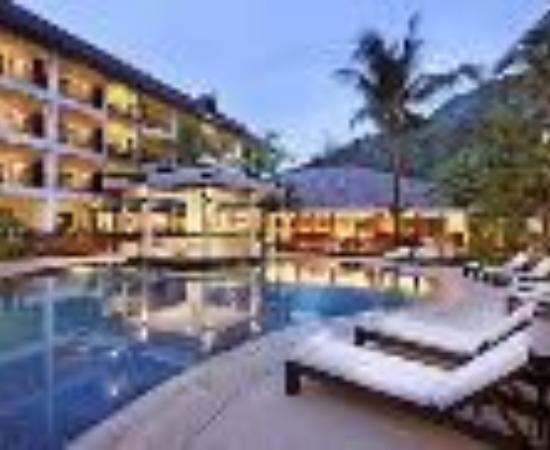 Swissotel Resort Phuket Kamala Beach: Courtyard by Marriott Phuket at Kamala Beach Thumbnail