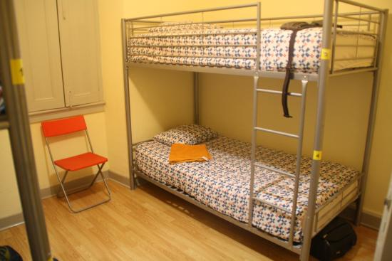 Baluarte Citadino Hostel