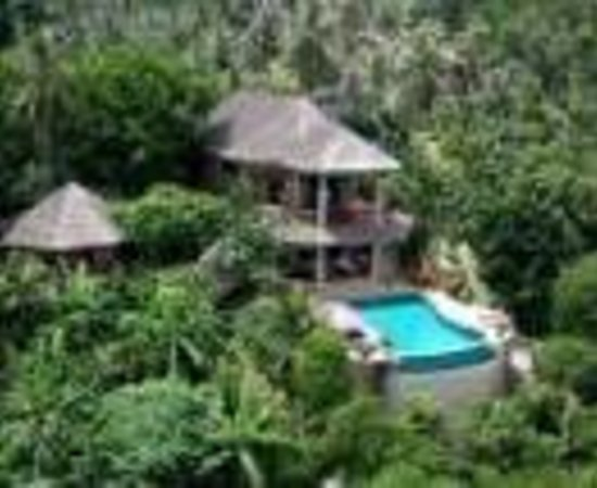 Ed Rock Villas: Eden Rock Villa Thumbnail