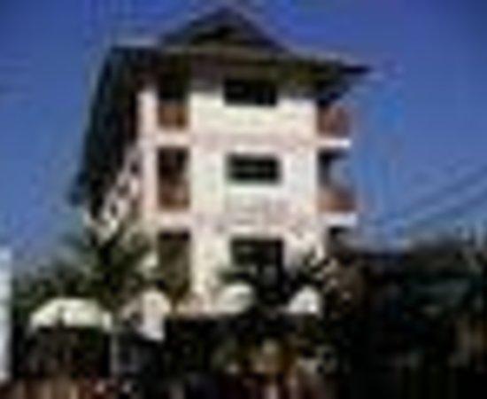 Sripoom House I: Sripoom House Thumbnail