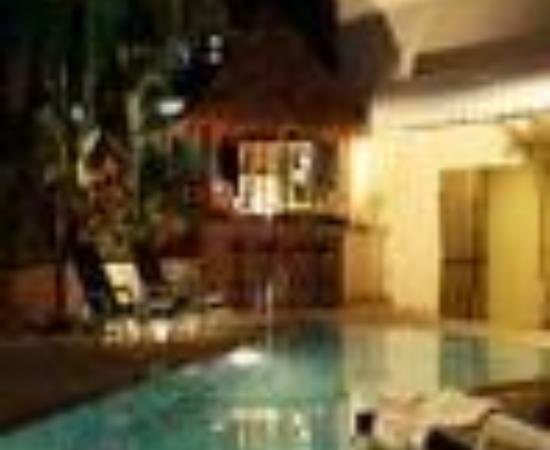 Inn Patong Beach Hotel Phuket: Patong Beach Lodge Phuket Thumbnail