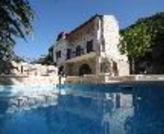 Villa Franica Thumbnail