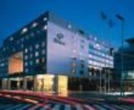 Hilton Buenos Aires Thumbnail