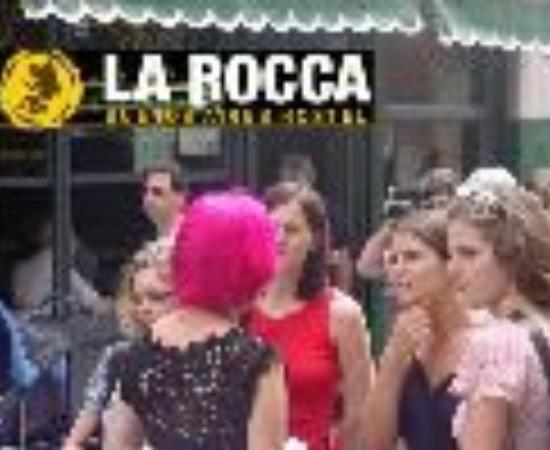 La Rocca Hostel Thumbnail