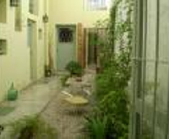 Palermo Viejo Bed & Breakfast Thumbnail