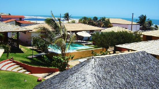 Pousada Vidaboa: L'hotel