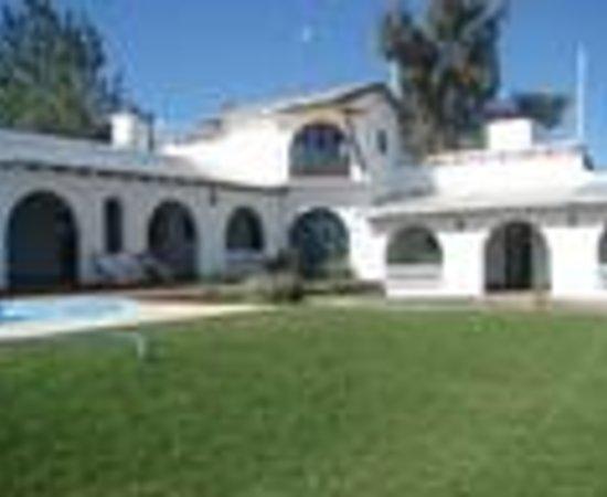 Casa Franca, posada de campo Thumbnail