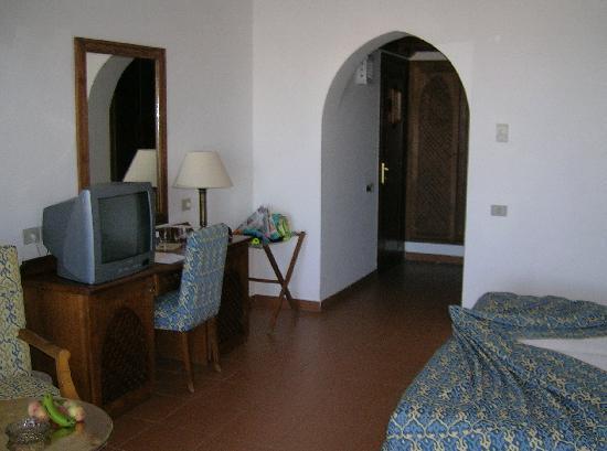 Domina Coral Bay Sultan: Double room...