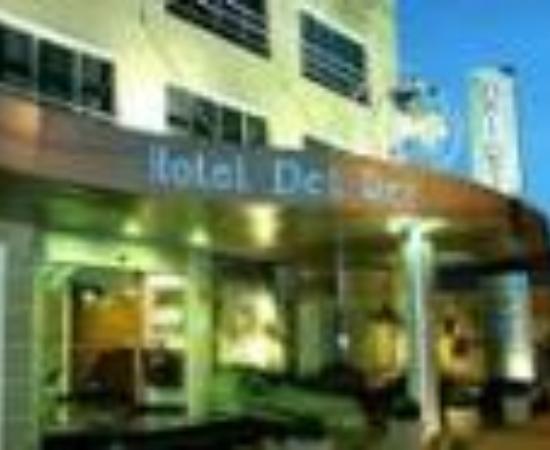 Del Rey Hotel: Hotel Del Rey Thumbnail