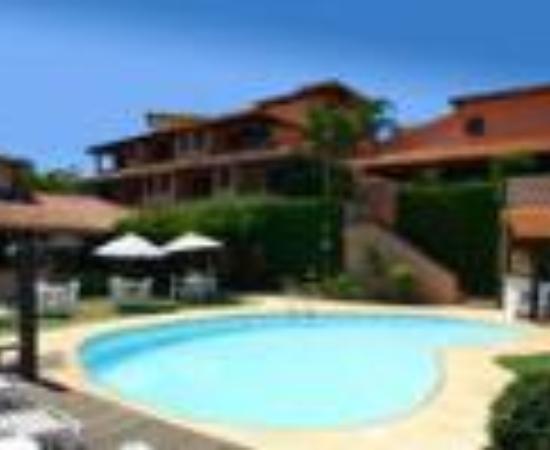 Buzios Arambare Hotel: Pousada Arambare Thumbnail