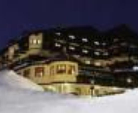 Sterne Hotel Kuhtai