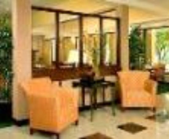 Courtyard Baltimore Hunt Valley : Courtyard by Marriott Baltimore Hunt Valley Thumbnail