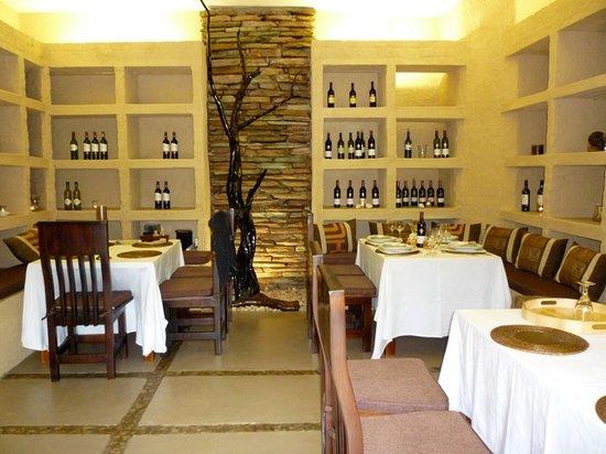 Nandini Bistro Restaurant: nandini-restaurant