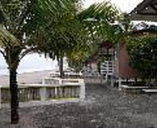 Hosteria El Rampiral Thumbnail