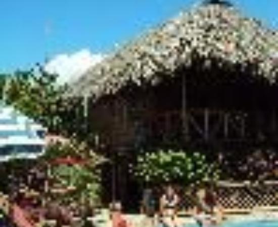 Viejamar Hostel: Cabanas Viejamar Thumbnail